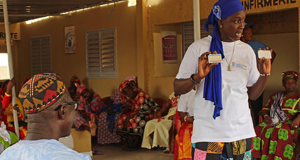 In Senegal, family planning finds a key ally: imams