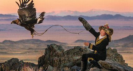 What are you watching? Readers recommend 'The Eagle Huntress,' 'Young Sheldon'