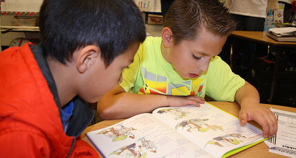 Albuquerque rethinks approach to often-absent elementary students