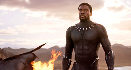 Beyond ticket sales: 'Black Panther' wields cultural punch