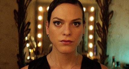 In 'A Fantastic Woman,' actress Daniela Vega gives a tour de force performance