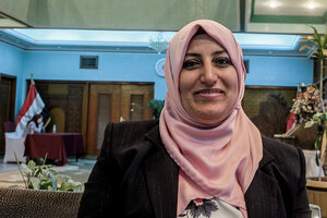 Iraqi women foto 39