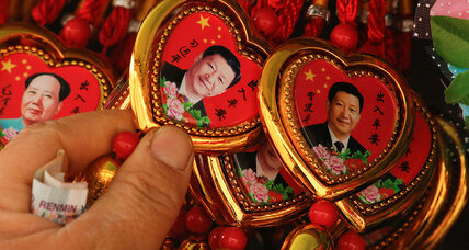 Xi for life? China turns its back on collective leadership.