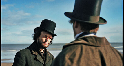 'The Young Karl Marx' chronicles the early life of the philosopher