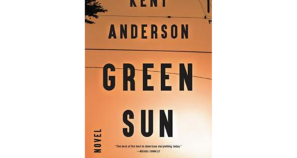 'Green Sun' tells a compelling tale about a Vietnam vet-turned-cop policing the mean streets of Oakland