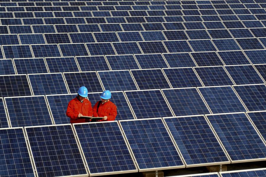 Best solar Company Bay Area