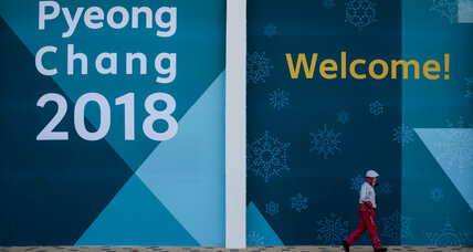 Olympics in Asia: Are the Games becoming truly global?