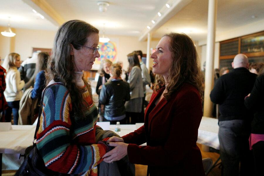 Record number of transgender candidates enter 2018 elections