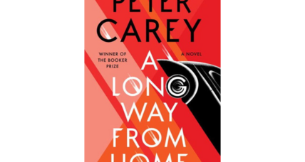 'A Long Way From Home' shifts from a lively 1950s travelogue to a darker debate over racial identity
