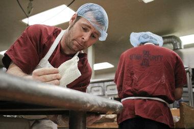 Utah County Jail culinary program provides skills, bridges divides