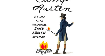 'Camp Austen' is the most delightful Jane Austen book of the season