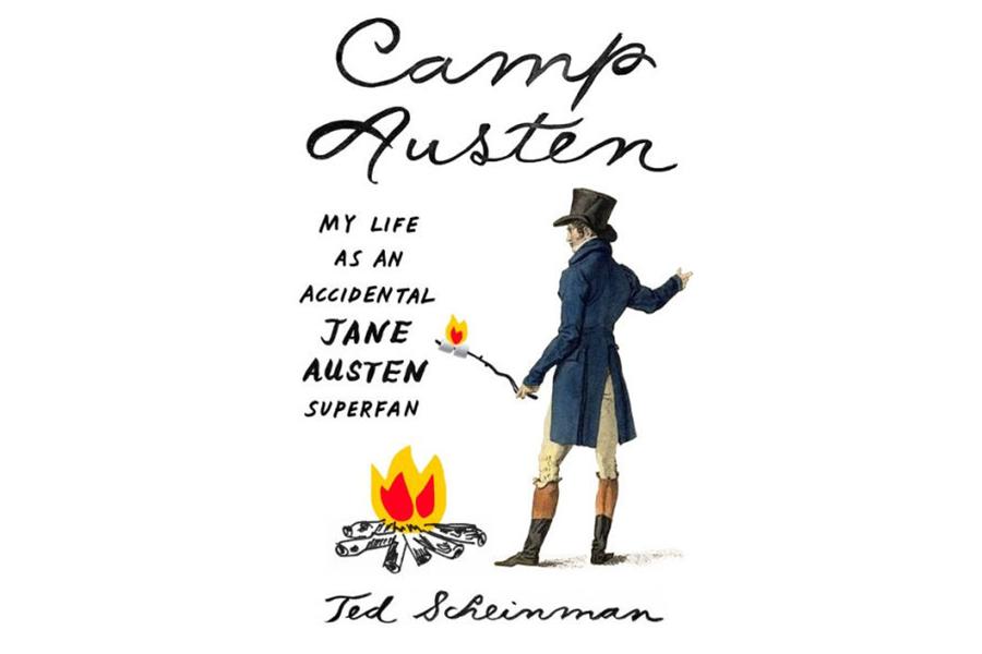 Camp Austen Is The Most Delightful Jane Book Of Season