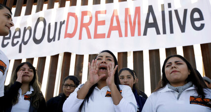 Supreme Court declines to hear DACA case