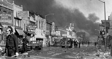 Study finds racial inequality persists 50 years after Kerner Report