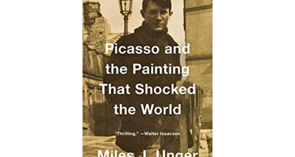'Picasso and the Painting that Shocked the World' depicts the heady, hardscrabble Paris years