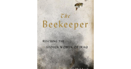 Poet and Iraqi exile Dunya Mikhail's book 'The Beekeeper' serves as testimony for the victims of ISIS