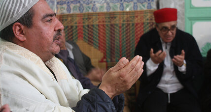 How Tunisia's resilient Sufis have withstood hard-line Islamist attack