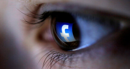 Facebook uproar: Should personal data drive political ads?