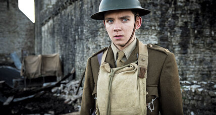 'Journey's End' shows horror of war, spirit that transcends it