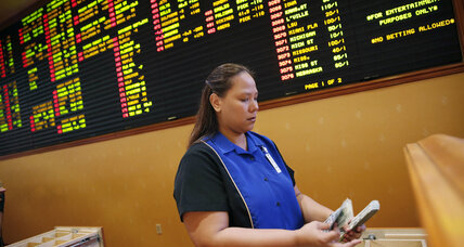 Upcoming sports gambling decision could drive online fantasy industry to expand