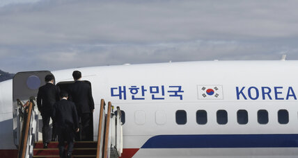 Seoul delegation will meet with Kim Jong-un