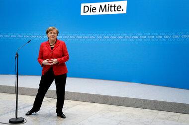 Gentleness as a German export