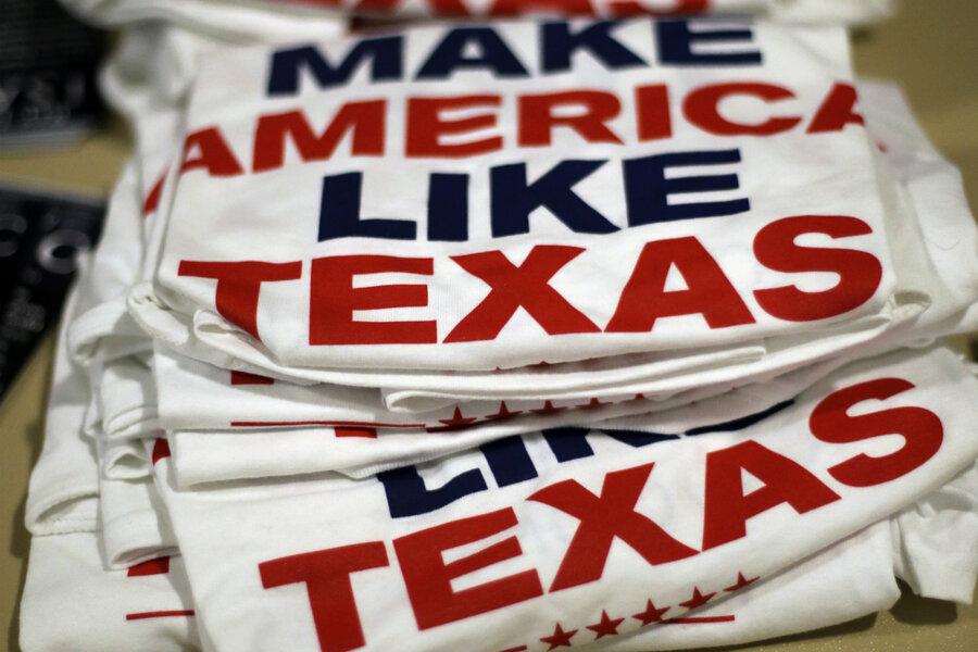 Texas primaries set up Beto O'Rourke challenge against Ted Cruz