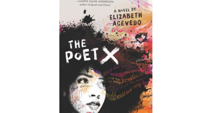 YA novel 'The Poet X' is an elegiac meditation on poesy and religion