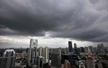 Gentrification threatens Bangkok's slum dwellers