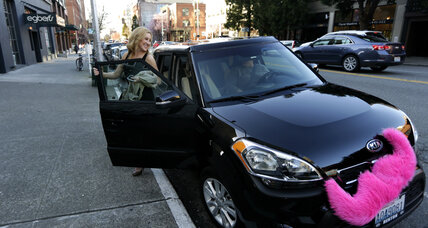 Ride-hailing apps boost women economically but safety concerns persist