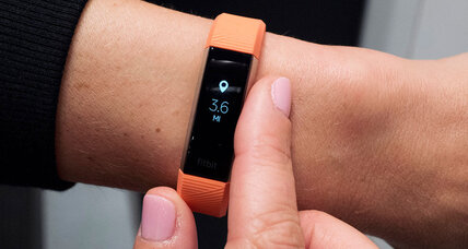 Can your boss make you wear a Fitbit?