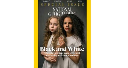 National Geographic reckons with its racist past