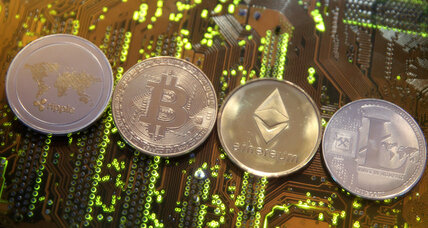 Global regulators crack down on digital currency sales