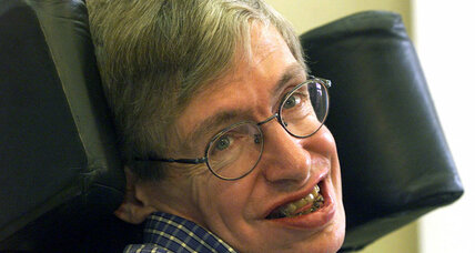 Remembering Stephen Hawking: Gifts from an unbounded mind