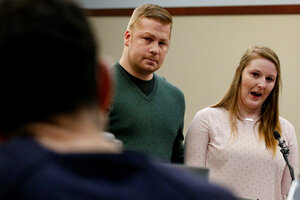 Laws about dating minors in michigan