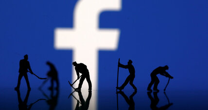 Facebook's lapse in privacy protection