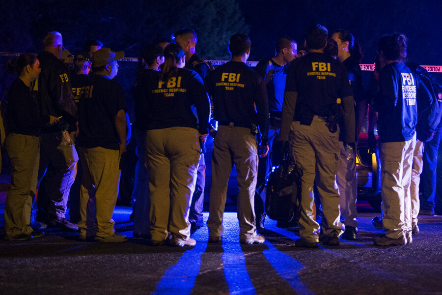 Austin bomber is dead but concerns remain about possible undiscovered bombs