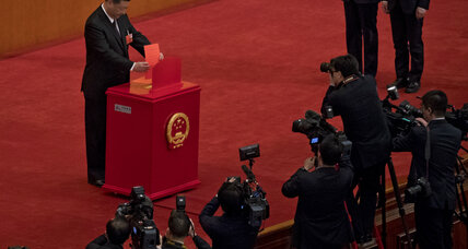 Communist Party aims for more 'unity of thought' in state media