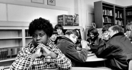 Remembering Linda Brown who sparked Brown v. Board of Education