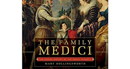 'The Family Medici' vividly and clearly tells the story of one clan's merciless self-aggrandizement