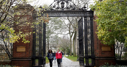 Yale students find anxiety relief in popular happiness course