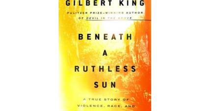 'Beneath a Ruthless Sun' is a wrenching story of bigotry – and an inspiring tale of heroes