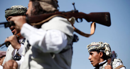How a tough UN resolution is making push for Yemen peace talks harder