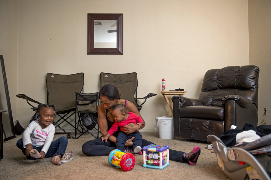 Tulsa experiment: Can investing in children early reverse