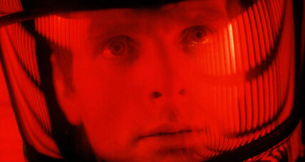 '2001: A Space Odyssey' turns 50: Why HAL endures