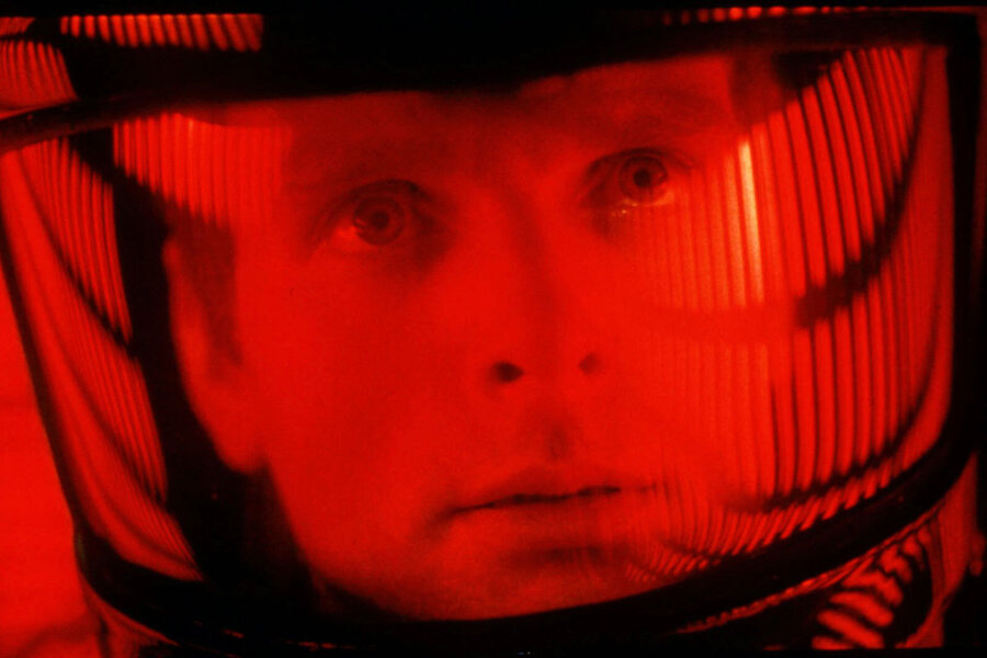 2001: A Space Odyssey' turns 50: Why HAL endures - CSMonitor.com