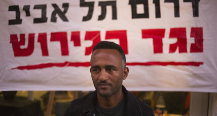 After Netanyahu's stunning reversal, African migrants in Israel remain in limbo