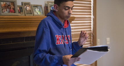 Need help winning an argument? Ask a Kansas high-schooler.