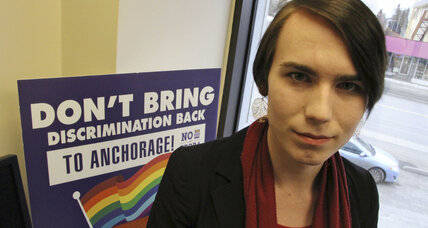 Anchorage takes historic step toward challenging bathroom bills