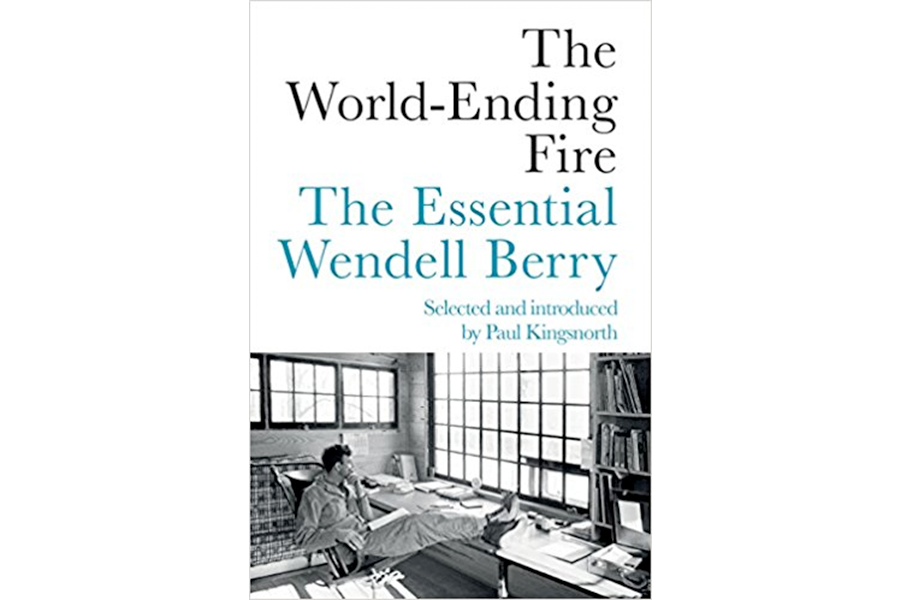 Essays About Science The Worldending Fire Collects  Essential Wendell Berry Essays Personal Essay Thesis Statement also Research Essay Proposal The Worldending Fire Collects  Essential Wendell Berry Essays  Thesis Statement Essay Example